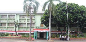 Gedung SMAN 3