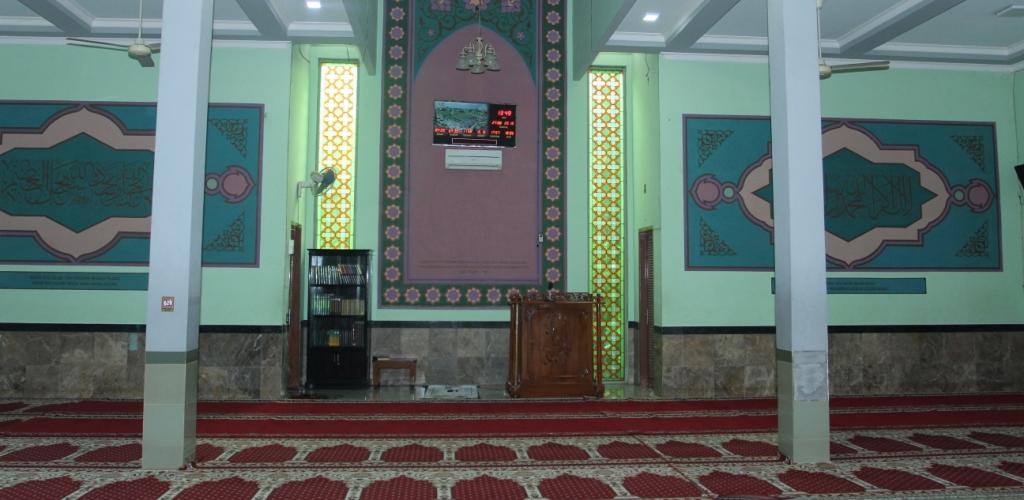 Ruang Masjid